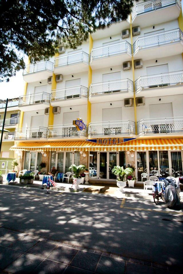 Hotel Sottomarina  Stelle