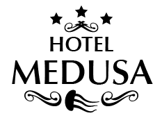 Hotel Medusa Sottomarina - 3 Stelle - Three Stars - Sottomarina Chioggia